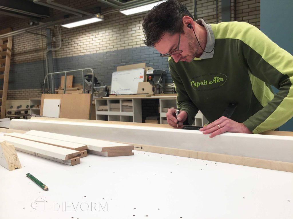 over-ons Dievorm meubelmakerij
